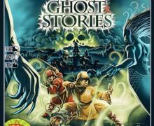 Bon Aller ... buzzons avec la boite de Ghost Stories