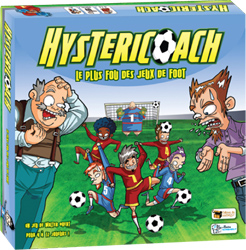 Hysteri Coach