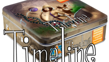 TimeLine 2 Fred Henry - découvertes
