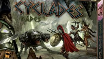 CYCLADES-2