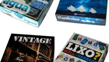 Mesa Boardgames Portugal